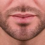 barbe de 3 jours