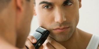 avoir une peau douce après le rasage